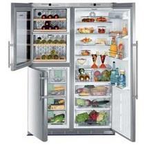 Подключение встраиваемого холодильника. Омские электрики.