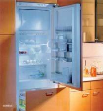Подключение холодильников город Омск