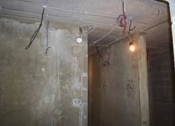 Электрика квартиры в Омске